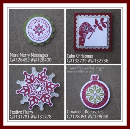 Card Candies