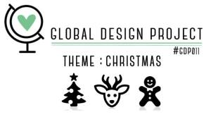 GDP011 Theme - Christmas